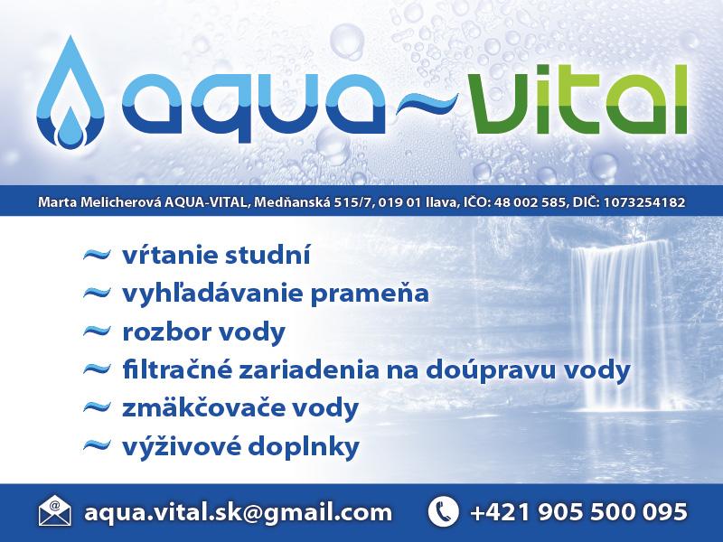 Aqua-vital